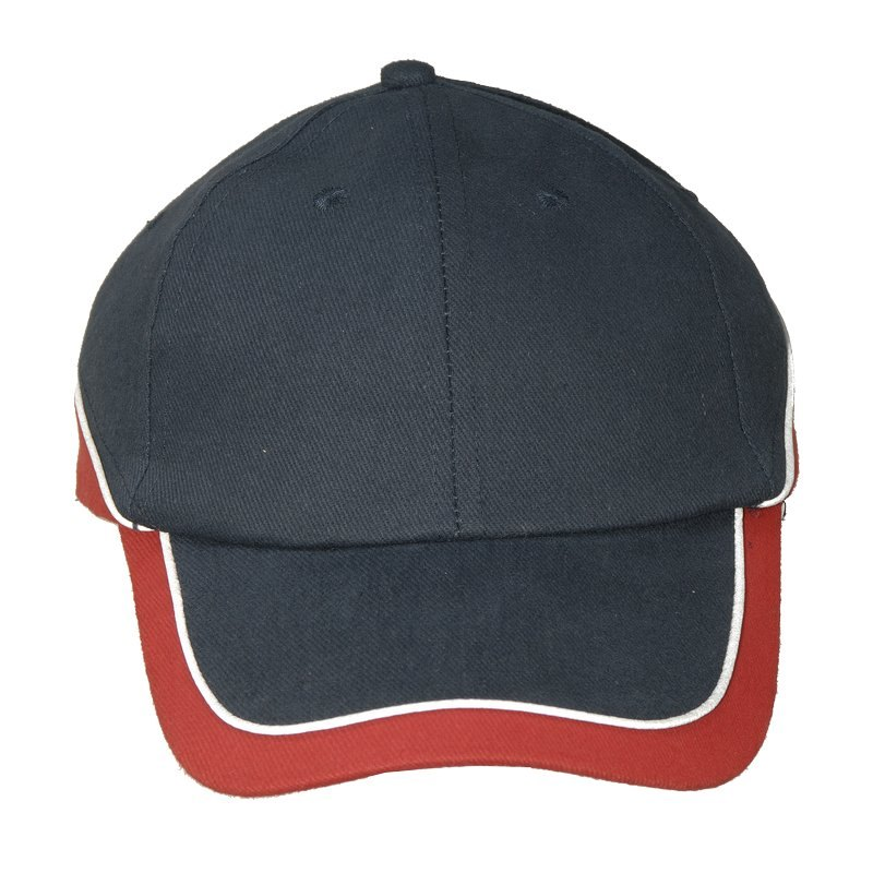 6 Panel Cap Setubal-1
