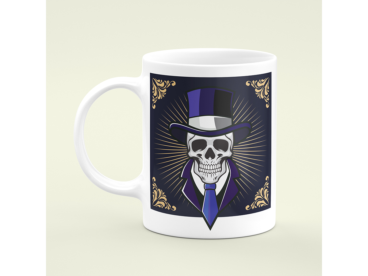Tasse mit Sublimationsdruck-3