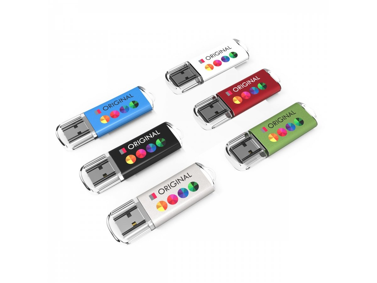 USB-Stick Original 8 GB-0