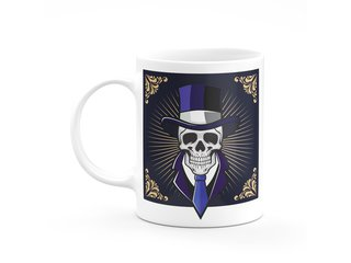 Tasse mit Sublimationsdruck